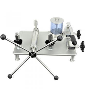 Additel ADT 960 [ADT960-AF] Hydraulic Pressure Test Pump 0 to 60,000 PSI  (4,200 BAR) Gauge Pressure