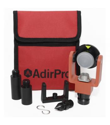 AdirPro 720-04 [720-04] Mini Prism System with Center Vial