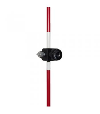 AdirPro 720-11 [720-11] Mini Prism System with 5.91' Pin Pole