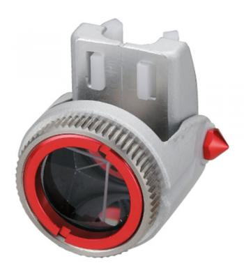 """AdirPro 720-14 [720-14] Compact Snap-On Prism (0.7"""" - 18mm)"""
