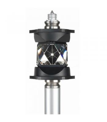 AdirPro 720-15 [720-15] Topcon/Sokkia Style 360° Prism