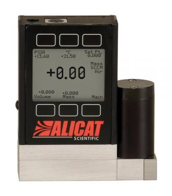 Alicat Scientific MC Series Mass Flow Controllers