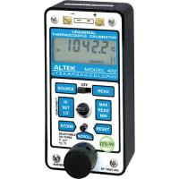 Altek 422 Thermocouple Calibrators