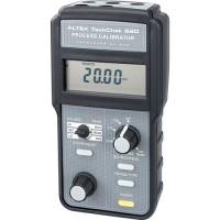 Altek 820 TechChek Multifunction Process Calibrators
