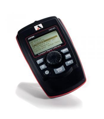 Ametek CSC101 [CSC101] Handheld Loop Signal Calibrator