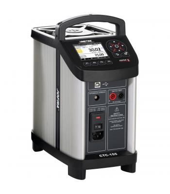 Ametek CTC-155 Temperature Calibrators, Basic -25 to 155°C (-13 to 311°F)