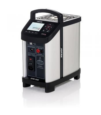 Ametek CTC-350 Temperature Calibrator, 28 to 350°C (82 to 662°F)