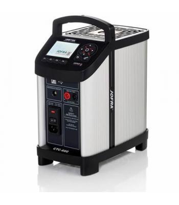 Ametek CTC-660 Temperature Calibrator, 28 to 660°C (82 to 1220°F)