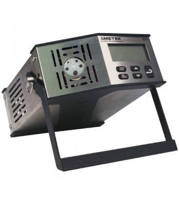 Ametek ETC-125A Dry Block Calibrator  -10 to 125°C