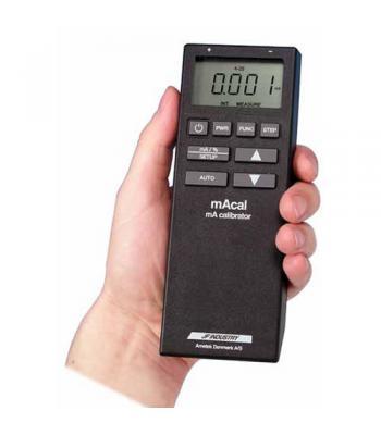 Ametek mAcal milliAmp Calibrator