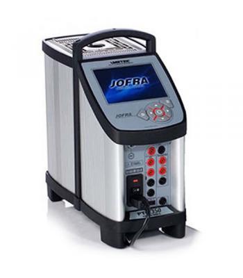 Ametek PTC-125 Temperature Calibrator -130 to 257°F (-90 to 125°C)