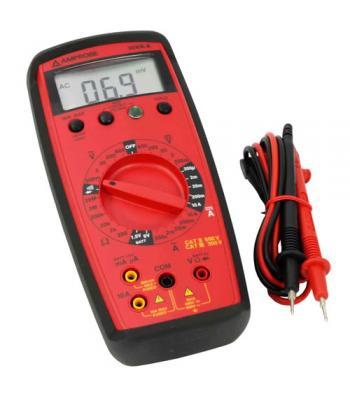 Amprobe 30XR-A Digital Multimeter