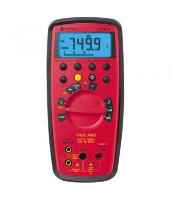 Amprobe 37XR-A Digital Multimeter