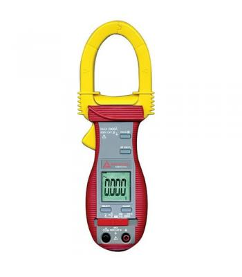 Amprobe ACD-15 TRMS-PRO 2000A Digital Clamp Multimeter with VolTect™