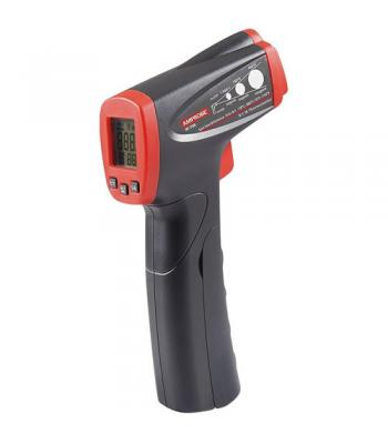 Amprobe IR-708 [IR-708] Infrared Thermometer  0°F to 716°F (-18°C to 380°C)