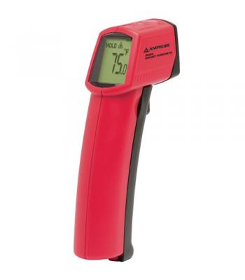 Amprobe IR608A [IR608A] Infrared Thermometer  0 °F - 750 °F (-18 °C - 400 °C)