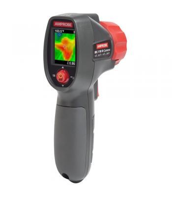 Amprobe IRC-110 [4909782] Infrared Camera 14 °F to 932 °F (-10 °C to 500 °C)