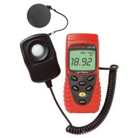 Amprobe LM-120 Autoranging/Manual Digital Light Meter
