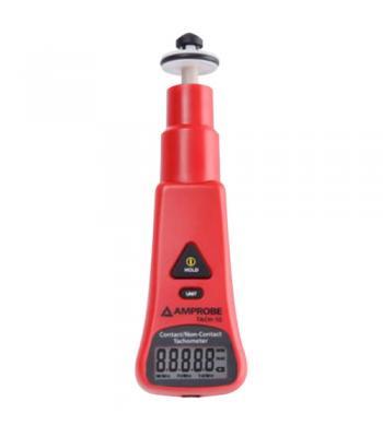 Amprobe TACH-10 [TACH-10] Contact and Non-Contact Tachometer
