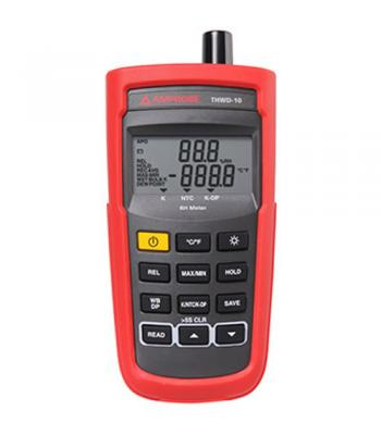 Amprobe THWD-10 [THWD-10] Relative Humidity and Temperature Meter