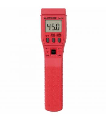 Amprobe TM45A [TM45A] Compact Digital Thermometer, 3-1/2 Digit LCD Display