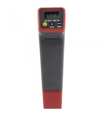 Amprobe WT-10 [WT-10] PH/mV Pen Type Water Quality Meter *DIHENTIKAN LIHAT WT-40*