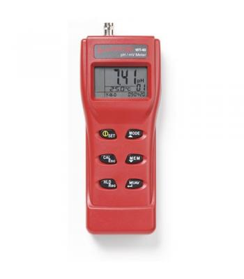 Amprobe WT-40 [WT-40] PH / ORP Water Quality Meter