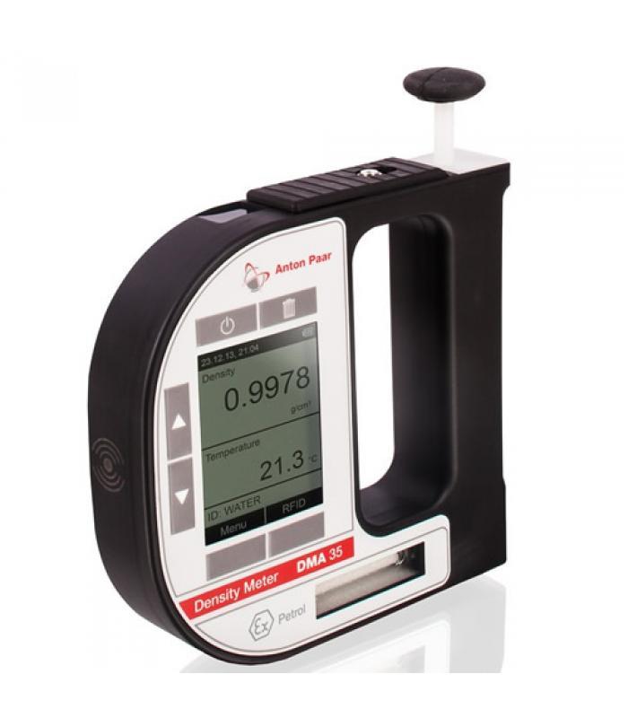Anton Paar DMA 35 [84138] Basic Portable Density Meter