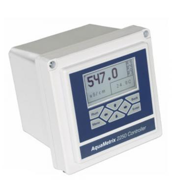 AquaMetrix 2250 Series [AM-2250-TX] Flow Controller with Transmitter