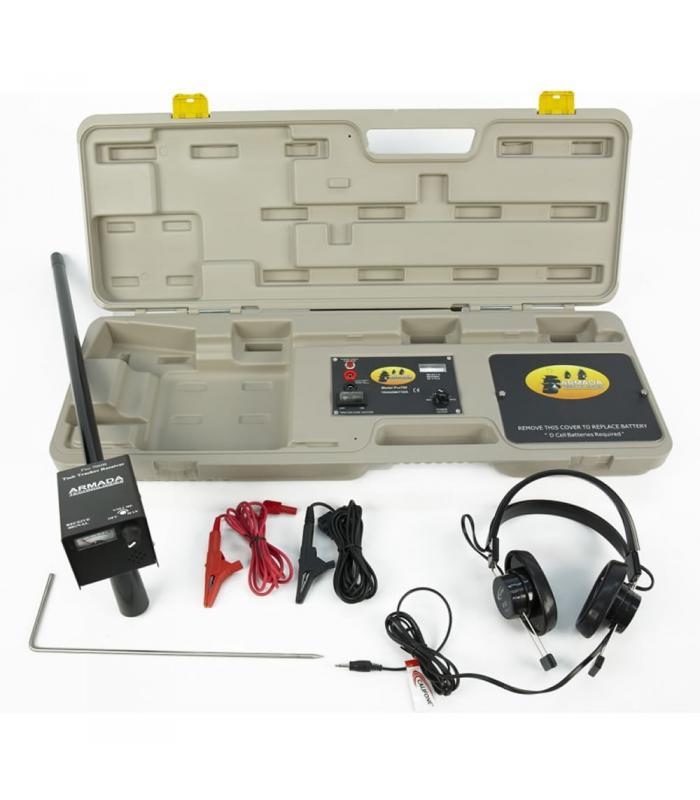 Armada Pro700 [PRO700] Wire Locator and Valve Locator