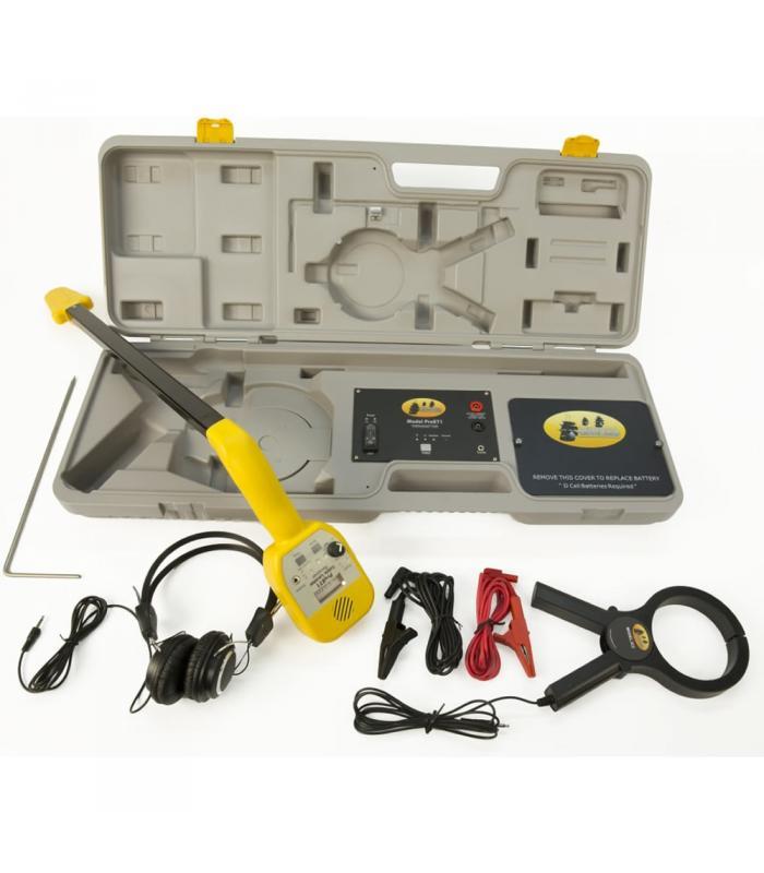 Armada Pro871C [Pro871C] Underground Cable Locator w/Clamp