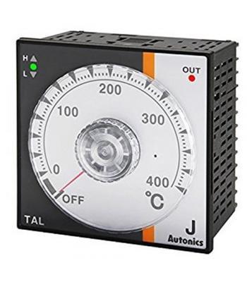Autonics TA Series Temperature Controllers