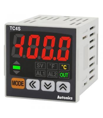 Autonics TC Series PID Temperature Controllers