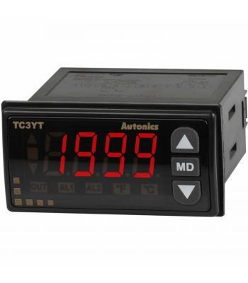 Autonics TC3YT Temperature Controller