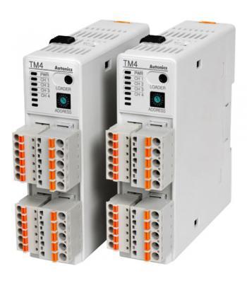 Autonics TM Series Temperature Controllers