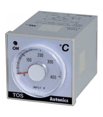 Autonics TOS Analog Temperature Controllers