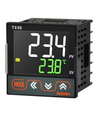Autonics TX4S Series Temperature Controller