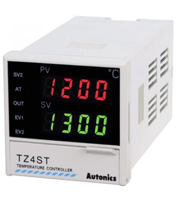 Autonics TZ Series PID Temperature Controllers