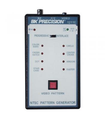 BK Precision 1211E [1211E] Handheld NTSC Generator