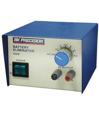 BK Precision 1502 [1502] Heavy Duty DC Battery Eliminator