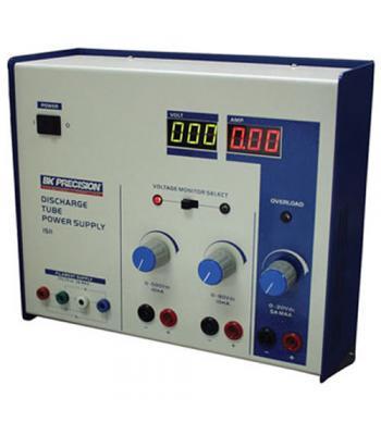 BK Precision 1511 [1511] Digital Discharge Tube Power Supply, Selectable 80V to 500V