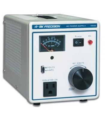 BK Precision 1653A [1653A] AC Power Supply 150V 2A
