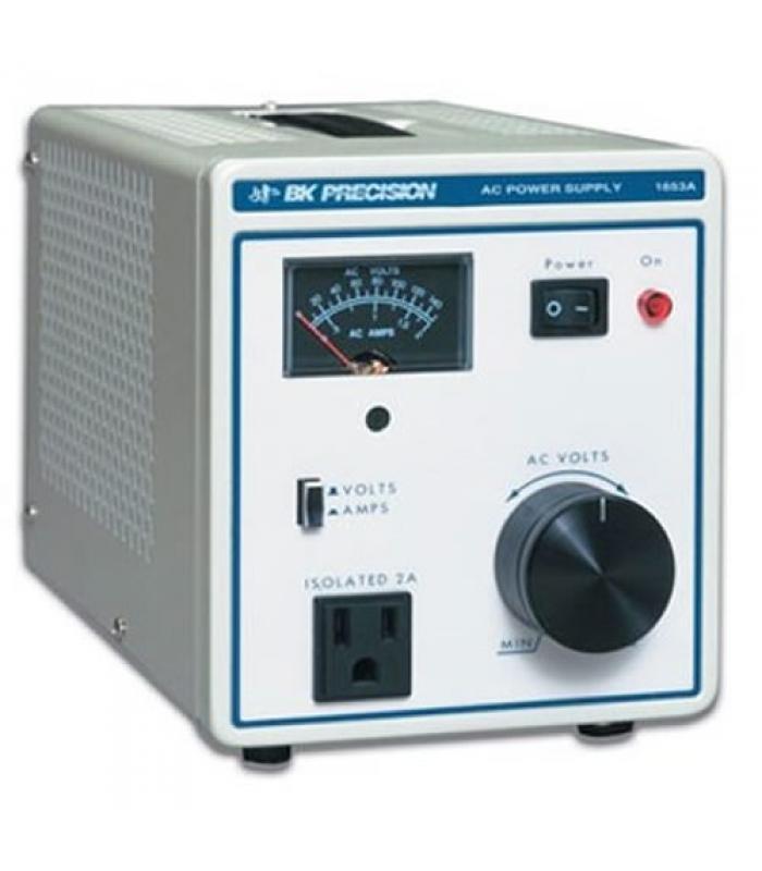 BK Precision 1653A [1653A] AC Power Supply 150V 2A *DIHENTIKAN LIHAT BK 1655A*