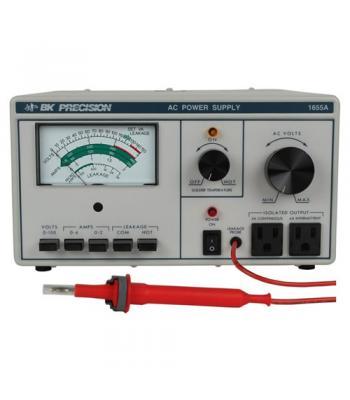 BK Precision 1655A [1655A] 150V 3A AC Power Supply, 110VAC