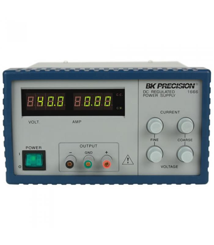 BK Precision 1666 [1666] Switching DC Power Supply 40V/5A