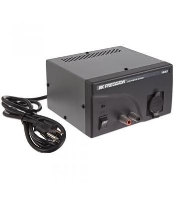 BK Precision 1680 [1680] Fixed Voltage DC Power Supply with Cigar Lighter Output, 13.8V/4A