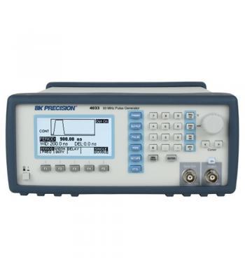BK Precision 4033 [4033] 50 MHz Pulse Generator