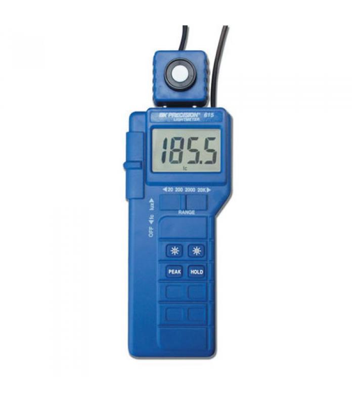 BK Precision 615 [615] Light Meter