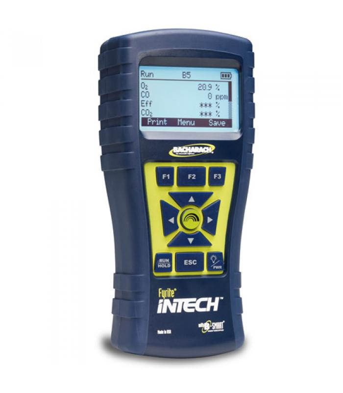 Bacharach Fyrite InTech [0024-8512] Combustion Analyzer Reporting Kit