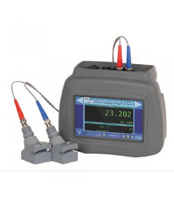 Badger Meter Dynasonics DXN Ultrasonic Flow Meter